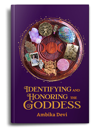 Identifying and Honoring the Goddess